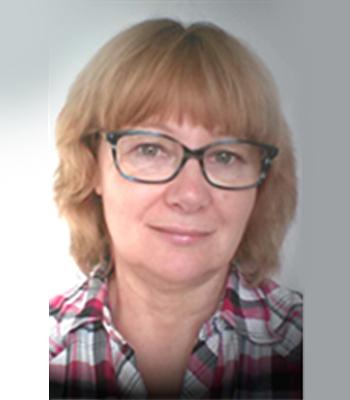 Françoise Mondot