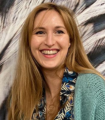 Stéphanie Joly